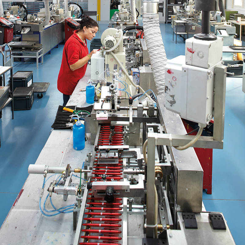 prodir -pens-factory