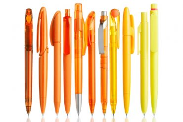 Prodir custom pens for promotional business purposes