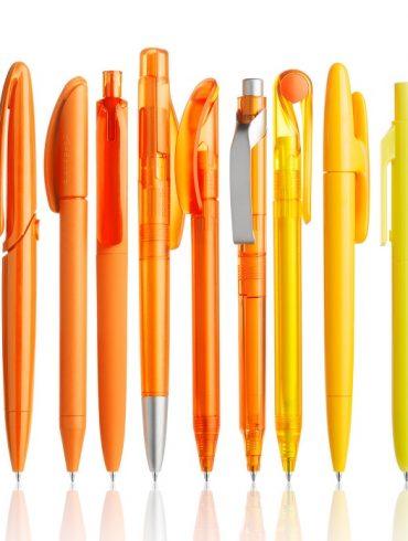 Prodir custom pens for promotional business purposes