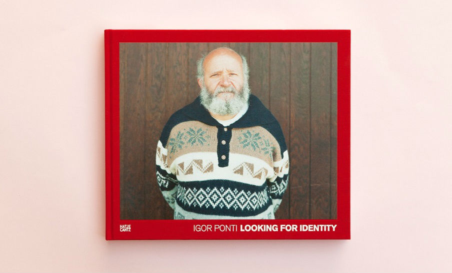 """Igor Ponti, """"Looking for Identity"""", photo book about Switzerland"""