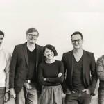 StudioC designers' team - Prodir QS pens