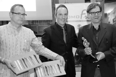 Promoswiss PromoFritz award Prodir QS00