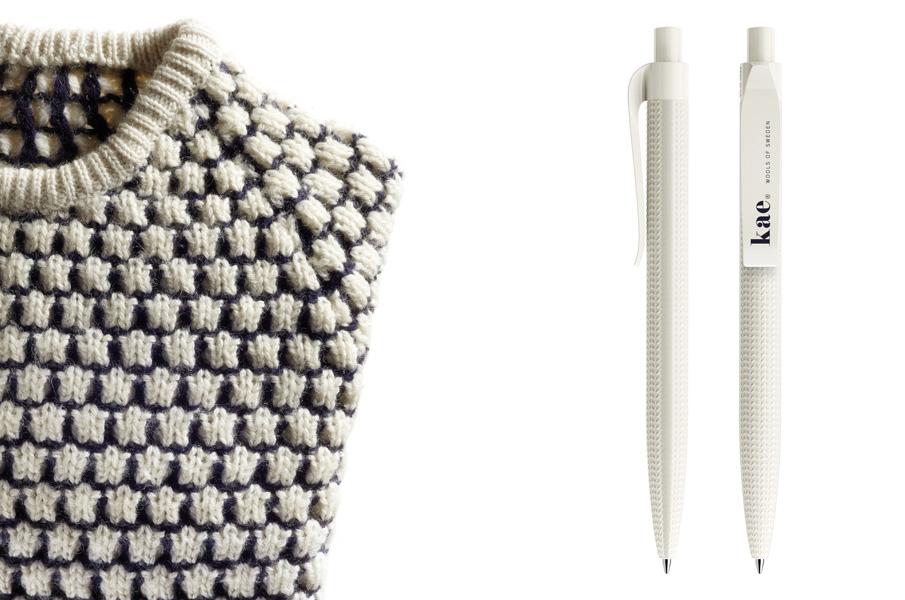 Promoswiss PromoFritz award Prodir QS00 pens