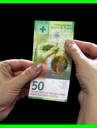 New 50 Franc note - by Open, the Prodir Blog