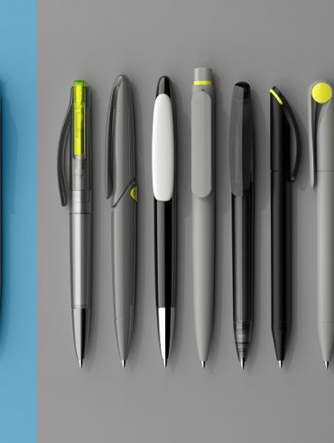 Prodir pens - Personalisable pens with finest design - Swiss Made