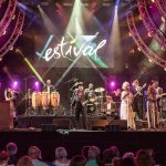 Estival Jazz Lugano - Jazz event in Switzerland