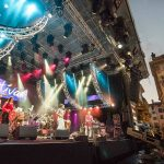 The biggest music event in Southern Switzerland: Estival Jazz