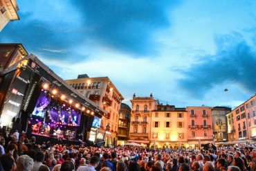 The best music event in Ticino: Estival Jazz Lugano | Prodir