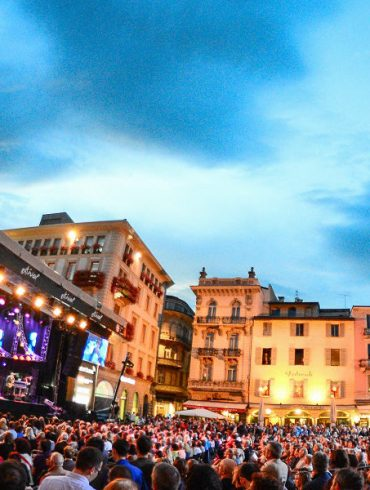 The best music event in Ticino: Estival Jazz Lugano | Prodir