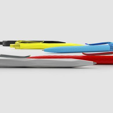 Prodir QS Soft touch pens