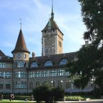 National Museum Zurich - 1 August 2016