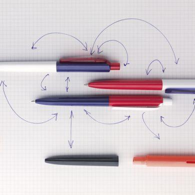 New pen configurator by Prodir